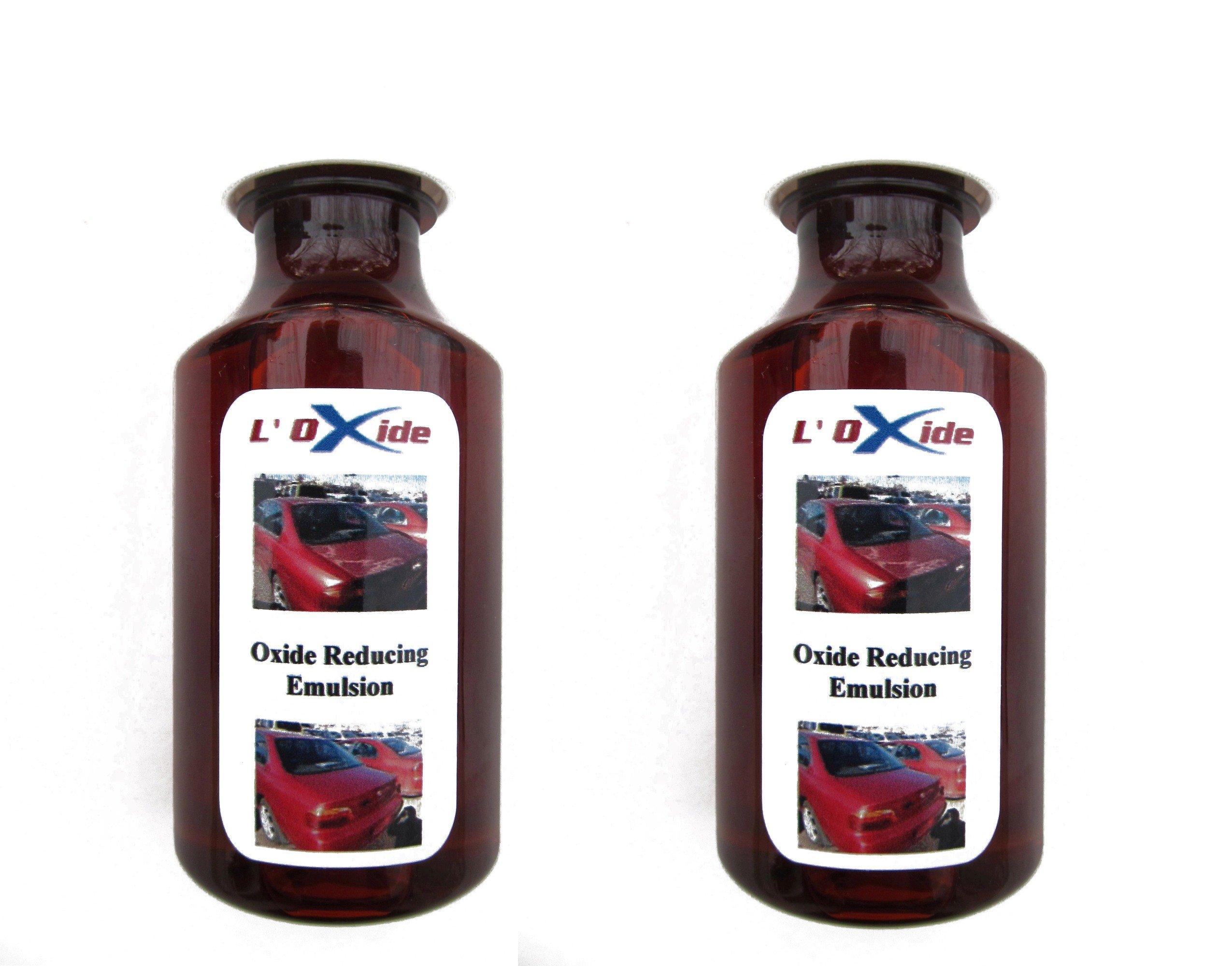 OxideOff Emulsion