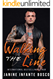 Walking The Line (Satan's Knights Prospect Trilogy Book 3)