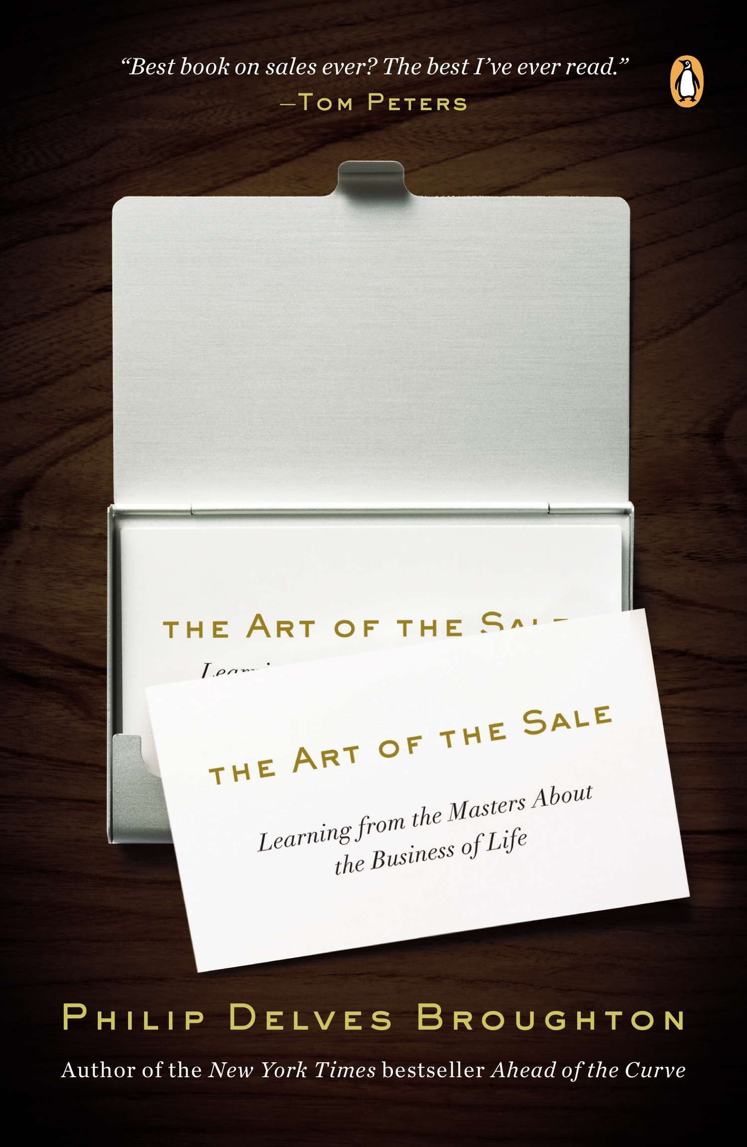 Image result for the art of the sale amazon