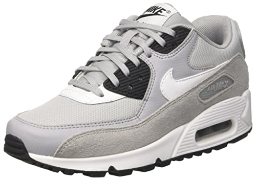 Nike Women's WMNS Air Max 90 Sneakers: Amazon.co.uk: Shoes