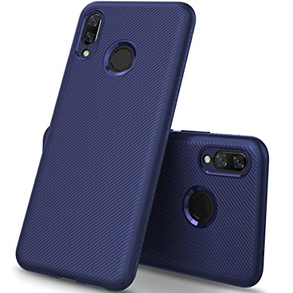 sito affidabile f0621 d00e2 Amazon.com: Huawei Nova 3i case, KuGi Huawei Nova 3i case ...