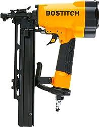 BOSTITCH Stapler firing staple gun