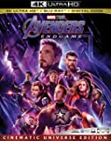 Avengers: Endgame NEW 4K UHD + BLU-RAY + DIGITA Pre-order August Chris Hemsworth +Contact 77nnzar@gmail.com for ORDER [HD DVD]