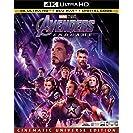 Avengers: Endgame NEW 4K UHD + BLU-RAY + DIGITA Pre-order...