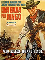 Who Killed Johnny Ringo