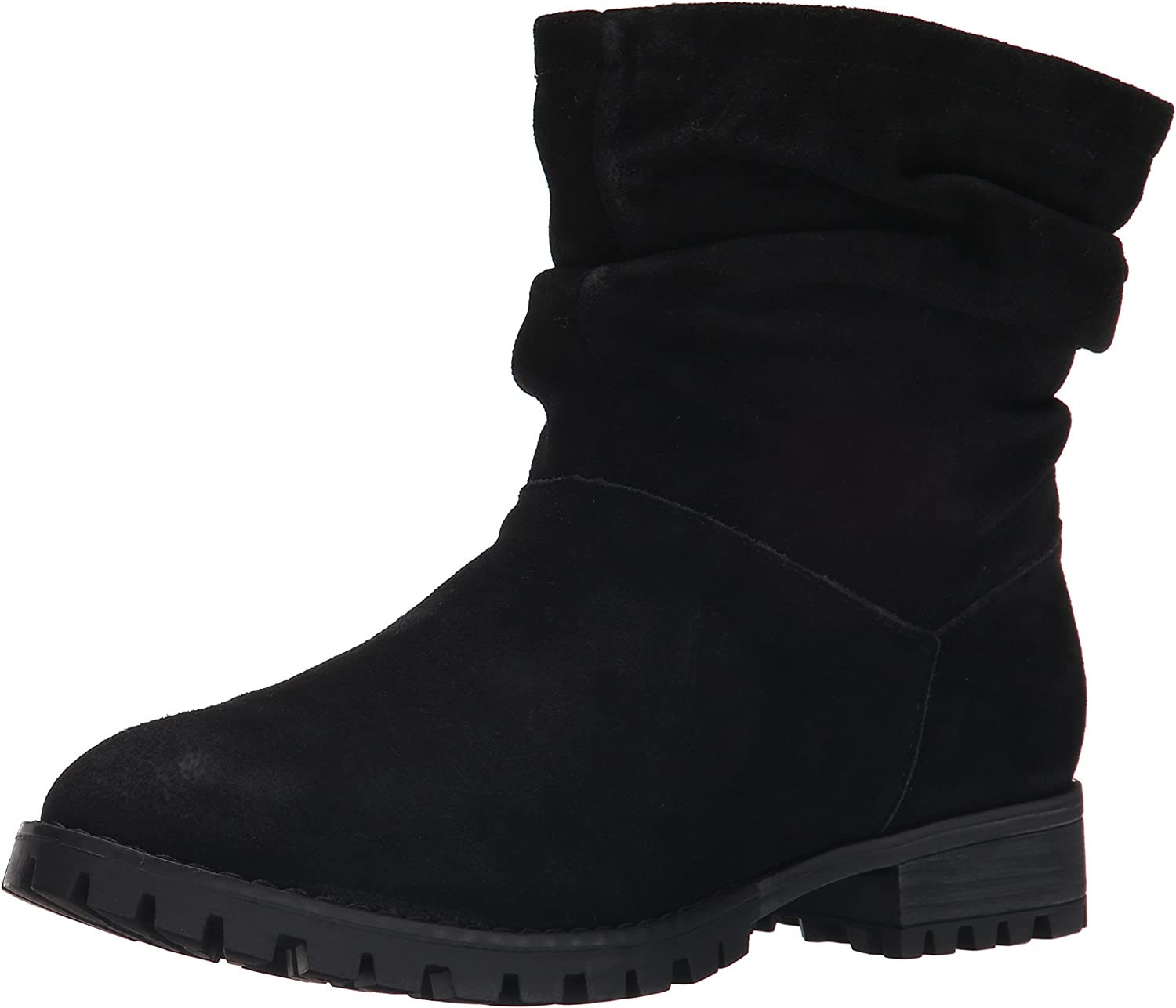 The Best Chinese Laundry Flip Slouch Bootie