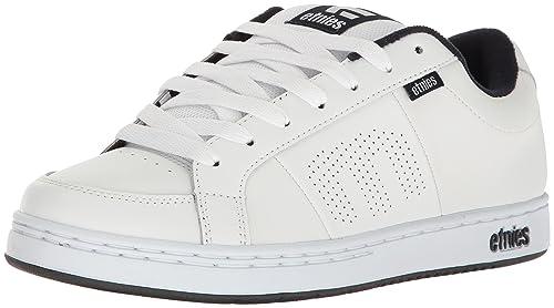 Etnies Kingpin, Zapatillas de Skateboard Para Hombre: Amazon.es: Zapatos y complementos