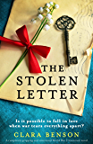The Stolen Letter: A completely gripping and emotional World War 2 historical novel