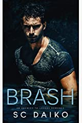 BRASH Kindle Edition