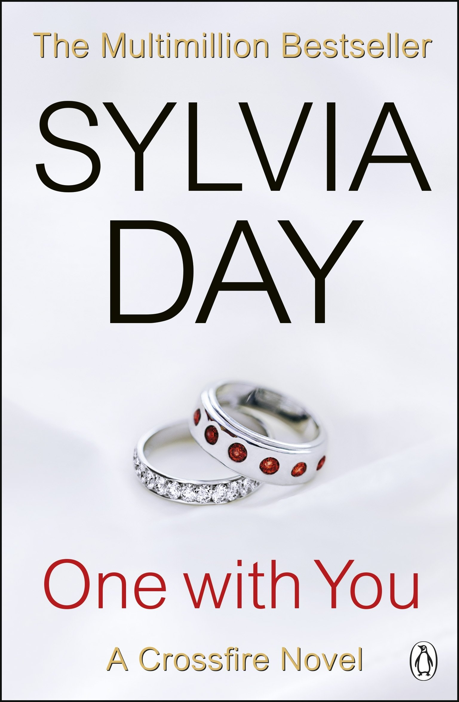 One with You (Crossfire, Band 5)