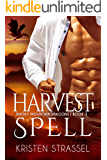 Harvest Spell (Smoky Mountain Dragons Book 3)