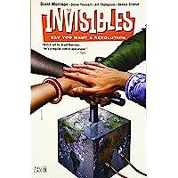 Invisibles, The: Revolution VOL 01