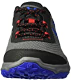 Under Armour Men's Toccoa Running Shoe, Graphite