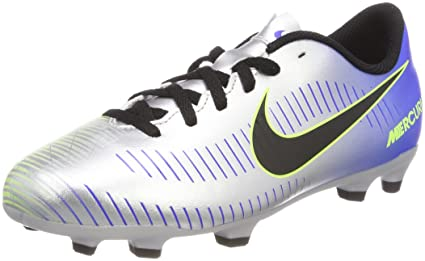 6a85a1e87798 Amazon.com  Nike Jr MercurialX Vortex III NJR FG Football Boots ...