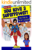 """You Have a Superpower: Mindi Pi Meets Ava """"Why Can't I Go Outside"""""""