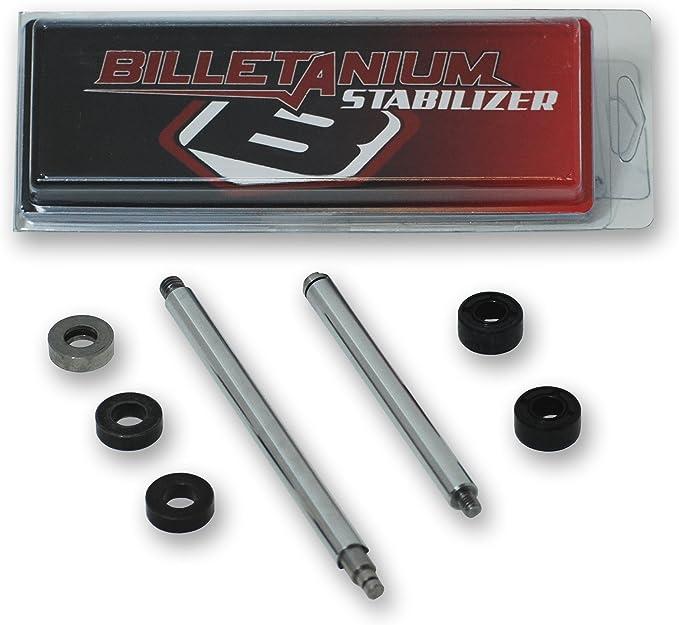 Streamline BTS-RB52-R SS7 Rebuildable Steering Stabilizer