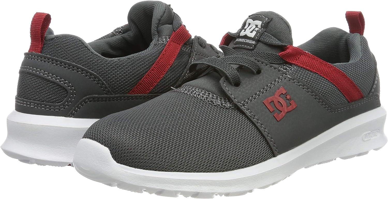 Zapatillas de Skateboard para Ni/ños DC Shoes DCSHI Heathrow Shoes For Boys