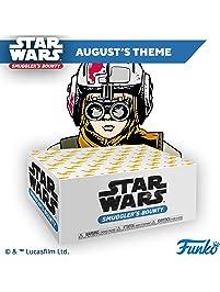 Funko Star Wars Smuggler's Bounty Box
