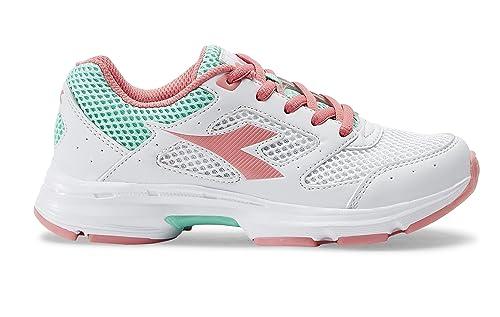 894106b5d1 Diadora Kids Shape JR Running Shoe Sneaker