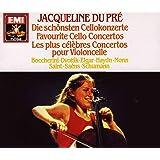 Jacqueline Du Pré: Favourite Cello Concertos