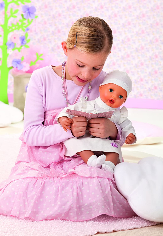 Baby Annabell Panoplie Hiver des Merveilles Tenue Pour Le Poupon 46cm Non inclus