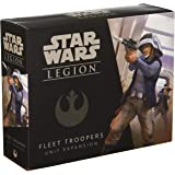 Star Wars Legion - Fleet Troopers Unit Expansion Board Game