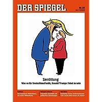 DER SPIEGEL 29/2018: Zerrüttung