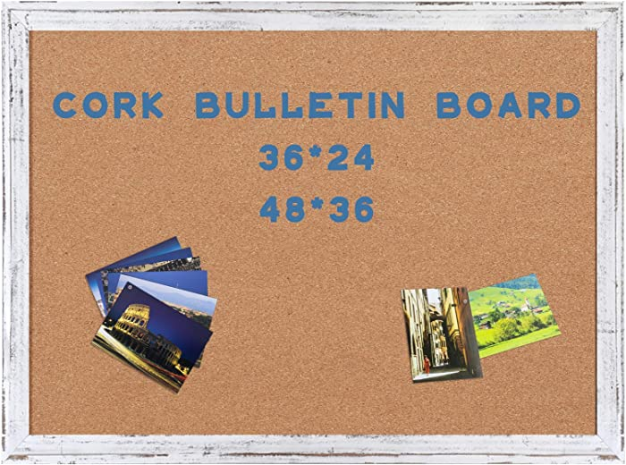 Top 10 Cork Board Large For Home