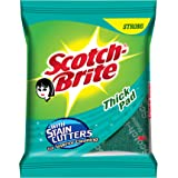 Scotch-Brite® Thick Pad Regular (1Pc)