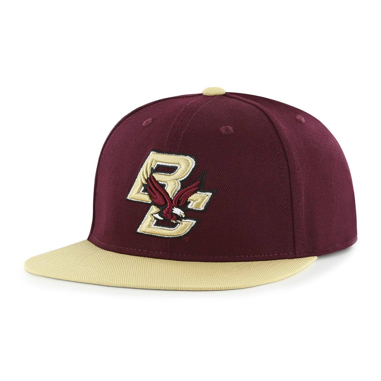 OTS NCAA Gallant Varsity スナップバックで調整可能な帽子 One Size   B071NPWW7Q
