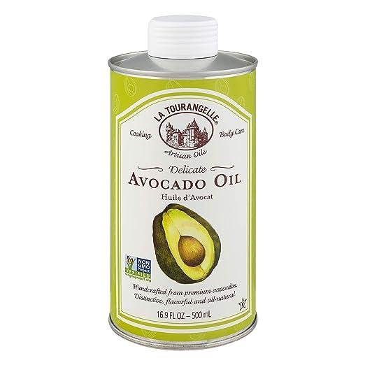 La Tourangelle Avocado Oil 16.9 Fl.Oz