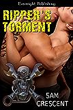 Ripper's Torment (Chaos Bleeds Book 2)