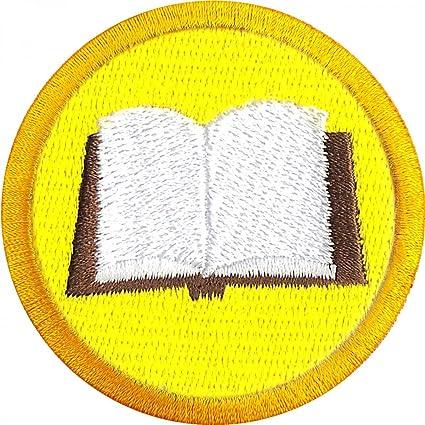 Amazon. Com: reading scouts wilderness explorer merit badge.