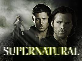 amazon prime supernatural staffel 11