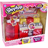 Shopkins Make Up Spot Mid Price Playset