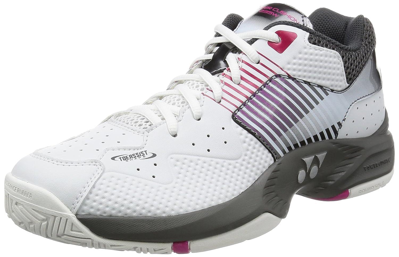 [ヨネックス] テニスシューズ POWER CUSHION WIDE235 SHT235W B01L1E9QEY 29.0 cm ホワイト/ピンク