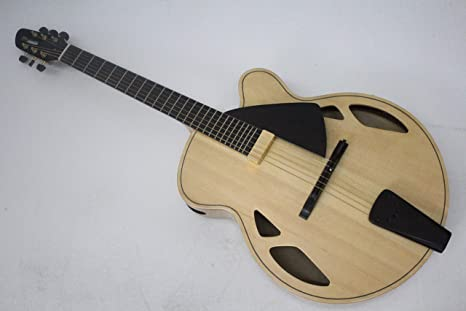 aaa-hand-carved Archtop 17