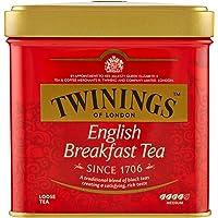 Twinings - Tè nero English Breakfast, 100 g