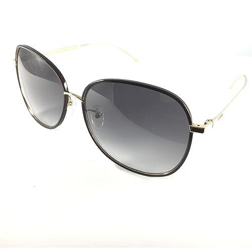 Loewe Gafas de Sol SLWA15G620300 (62mm) Mujer Shiny Rose Gold