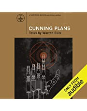 Cunning Plans: Talks by Warren Ellis
