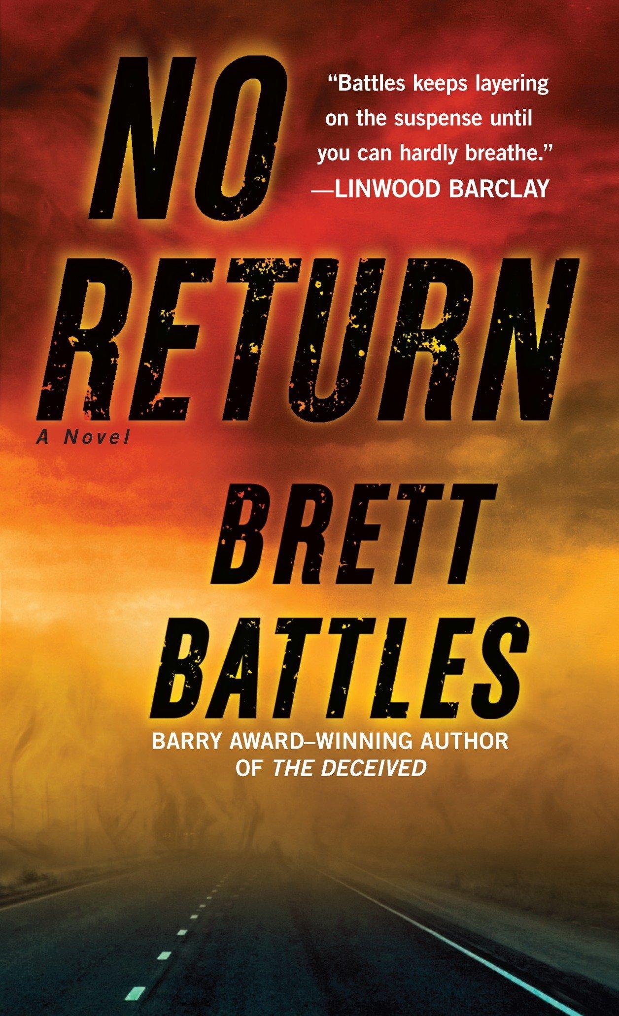 No Return: Amazon.es: Battles, Brett: Libros en idiomas extranjeros