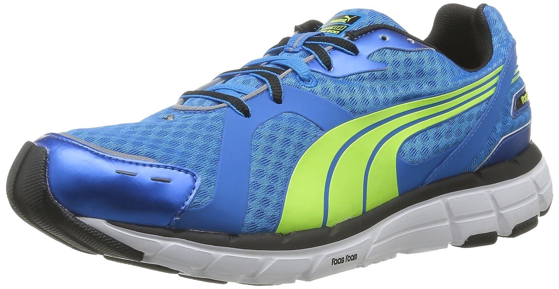 Puma Faas 600 - Zapatillas de Running de tela hombre 40.5 EU|Azul - Azul