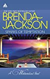 Sparks of Temptation: An Anthology (The Westmorelands)