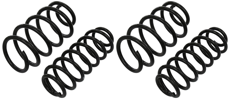 Eibach E10-15-014-02-22 muelles de Suspension helicoidales para la reducció n de vehí culos E1019-140E10-15-014-02-22 Heinrich Eibach GmbH