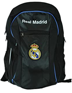 a03f50c42af2 Real Madrid C.F. Authentic Official Licensed Product Soccer Backpack