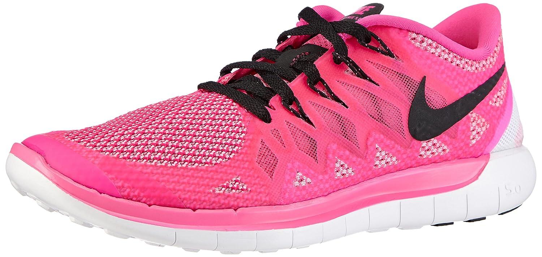 best sneakers ee8a2 52070 Nike Women's Free 5.0 Running Shoes