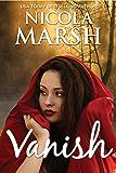 Vanish (Soul Retrievers, Book 1)