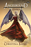 Zinnia (Angelbound Offspring Book 3)