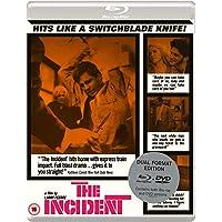 The Incident (Eureka Classics) Dual Format edition