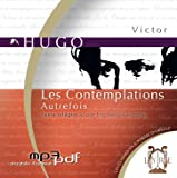 Les Contemplations, Tome 1 : Autrefois (1 CD MP3/4h50)
